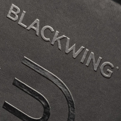 Blackwing - 602 Graphite Pencils - Grierson Studio