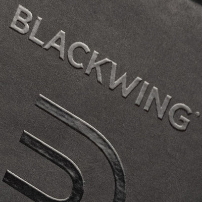 Blackwing - Natural Graphite Pencils - Extra Firm - Grierson Studio