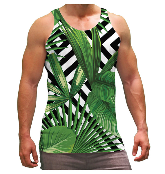 Tropical Geometric / Thin cut