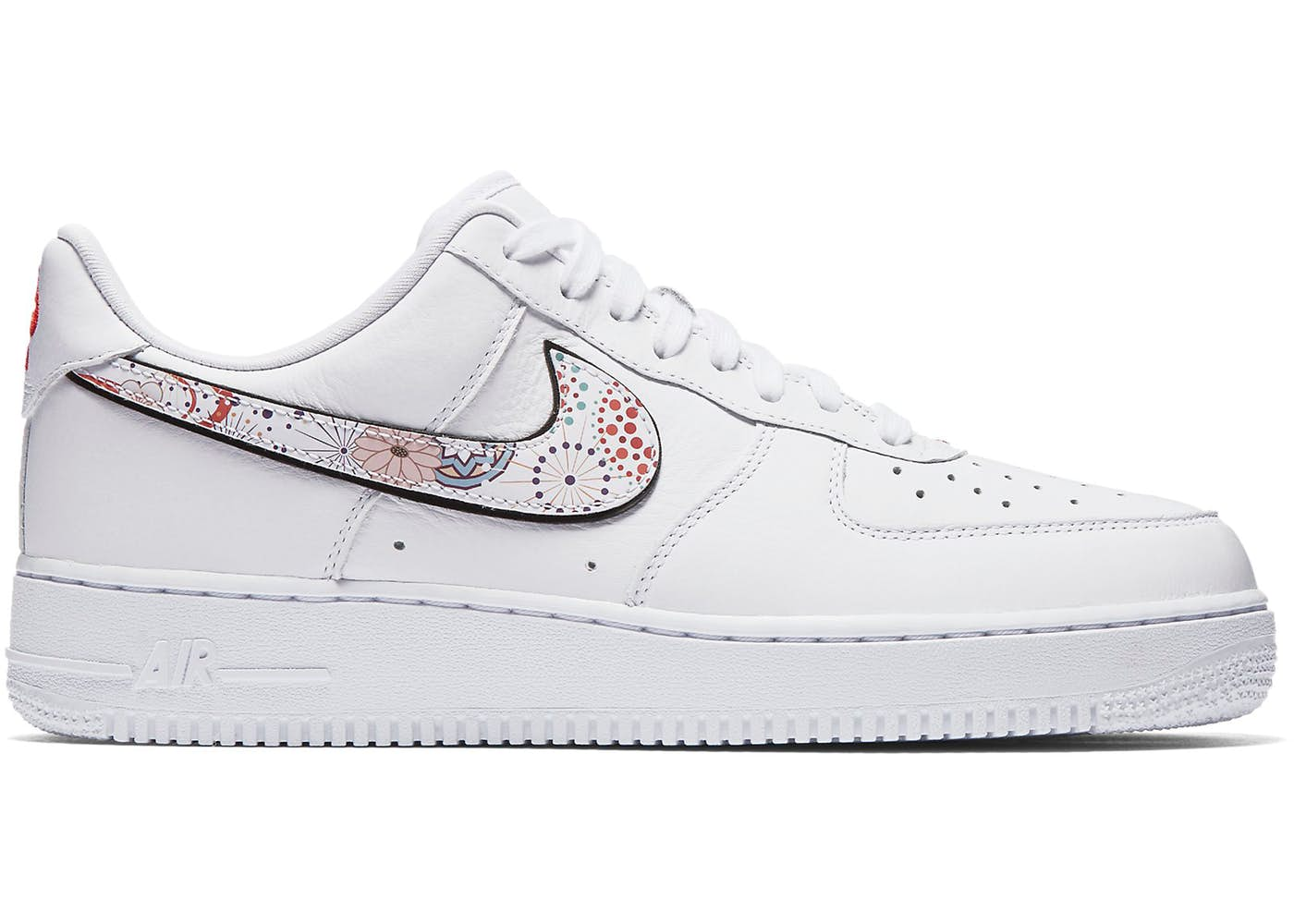 BUY Nike Air Force 1 Low Lunar New Year (2018) For Sale – AUTHENTECHS 5e2065860