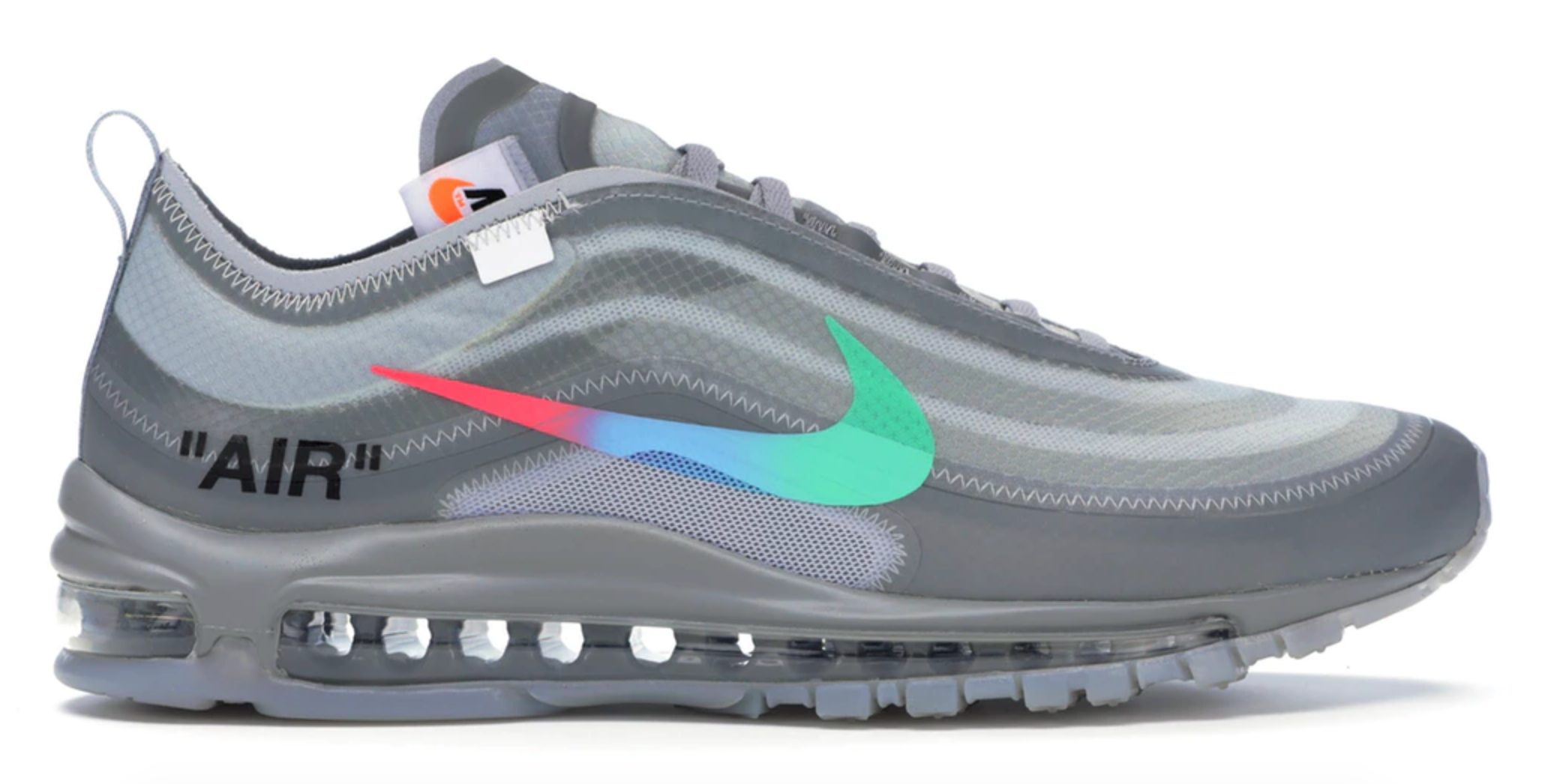 Buy Nike Air Max 97 Off-White Menta for sale – authentechs.com 3abc38198