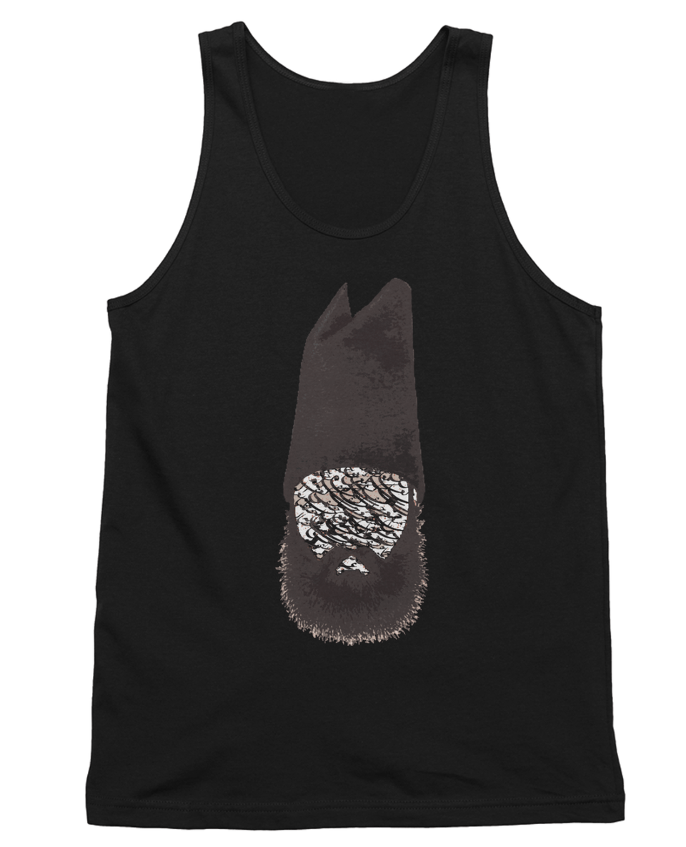 The Man - Xs - Tank Top Geev Thegeev.com