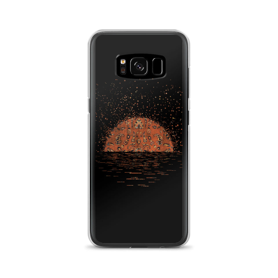 Ghoroob (Sunset) Samsung Case