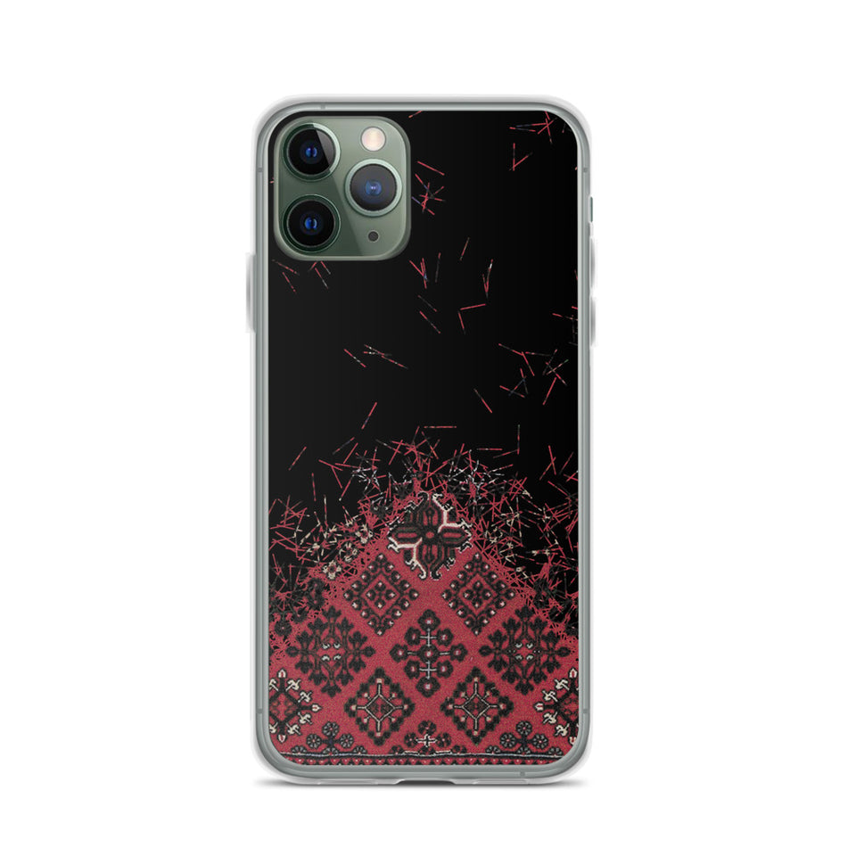 ATASH (FIRE) iPhone Case
