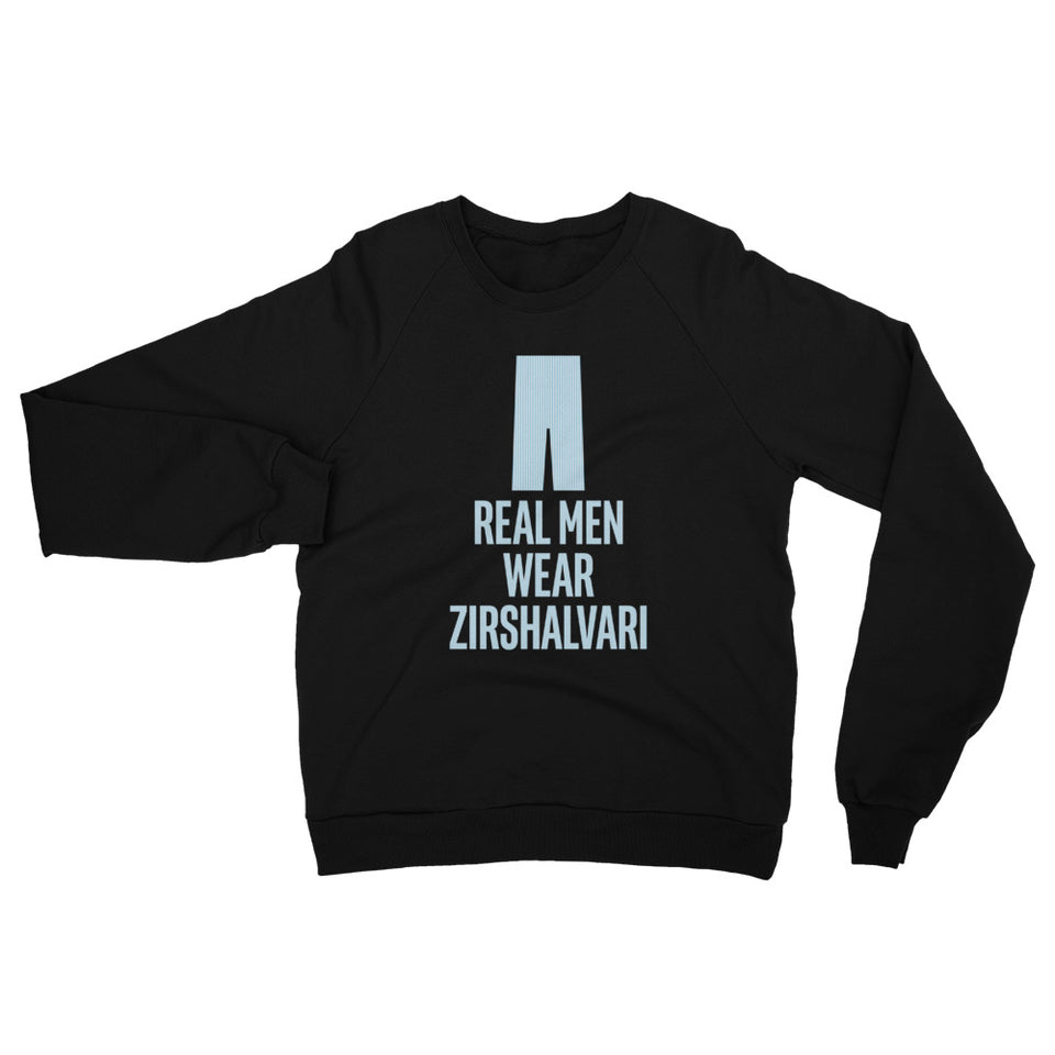 Zirshalvari Sweatshirt