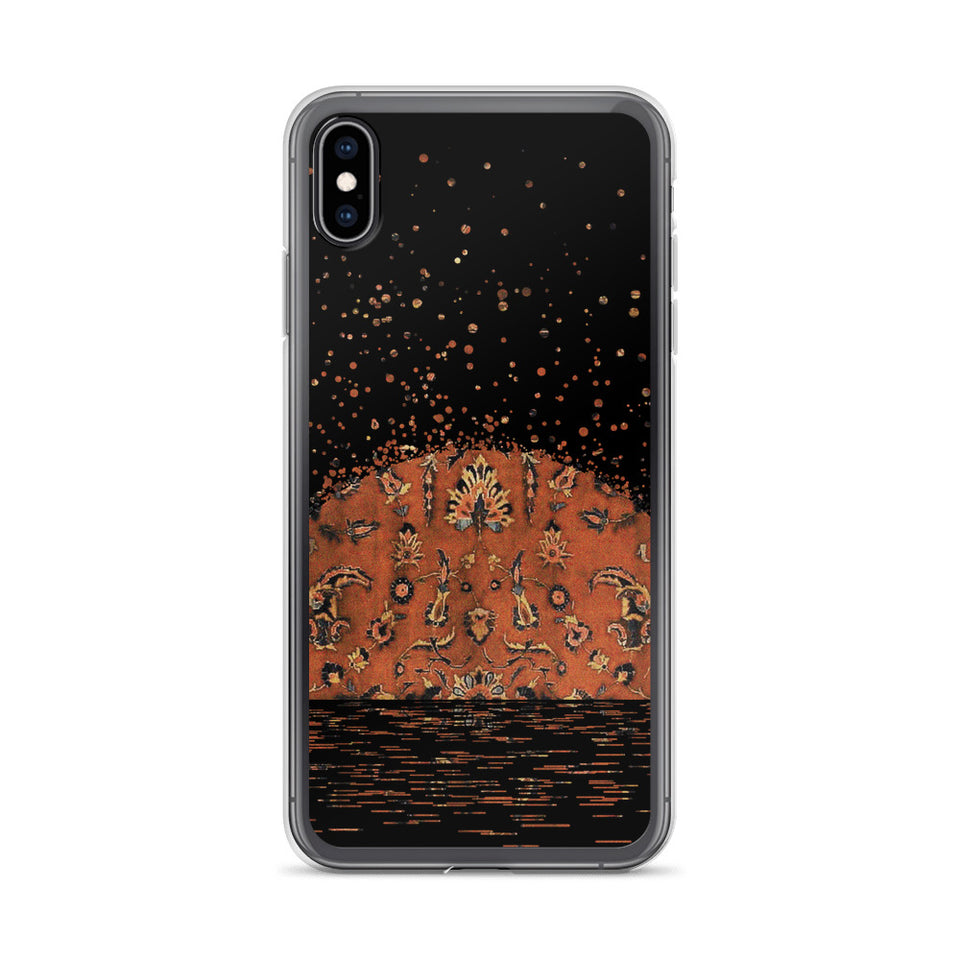 Ghoroob (Sunset) iPhone Case