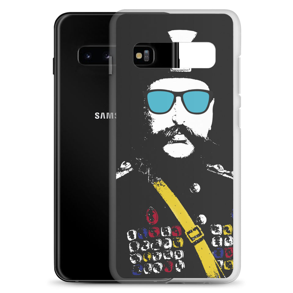 The Cool Shah Samsung Case