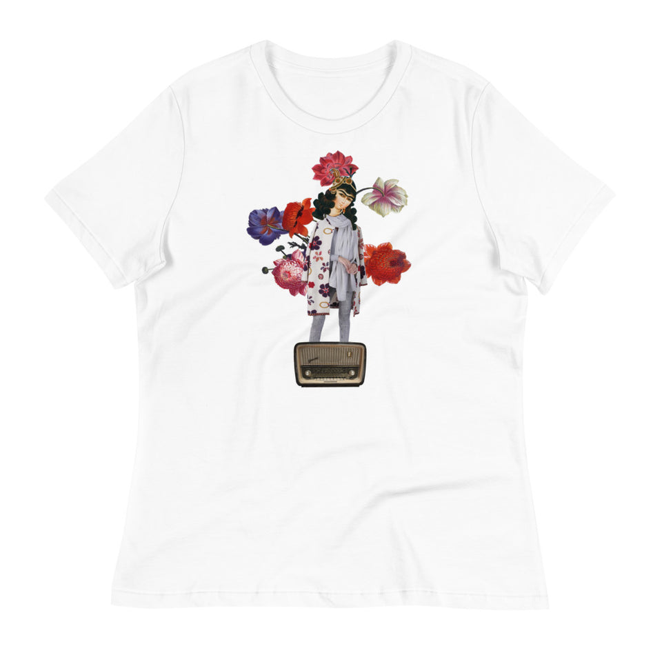 Radio Women's T-Shirt