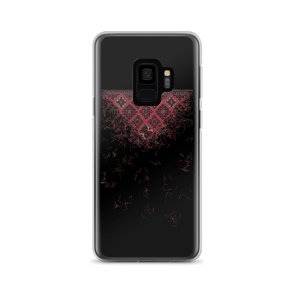 ATASH (FIRE) Samsung Case