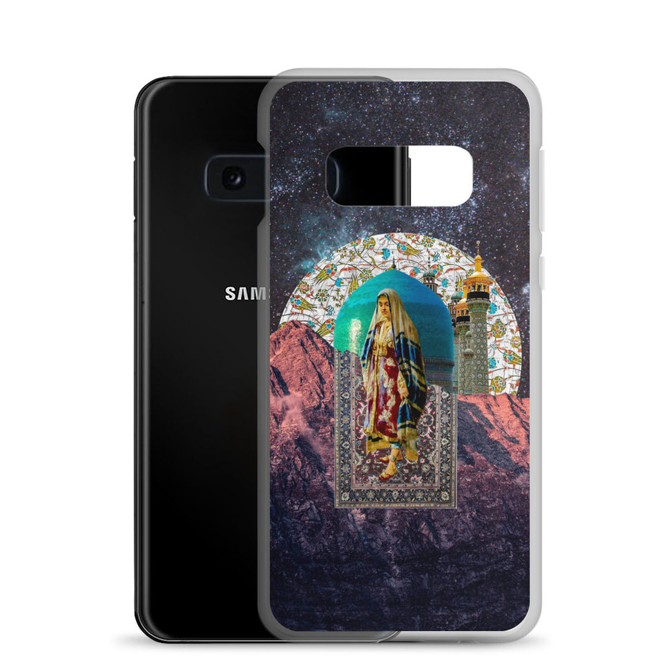 illusion Samsung Case