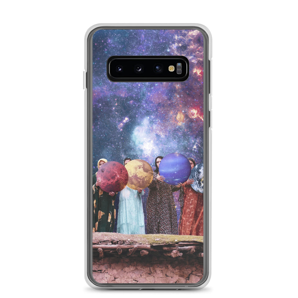 We Are One Samsung Case