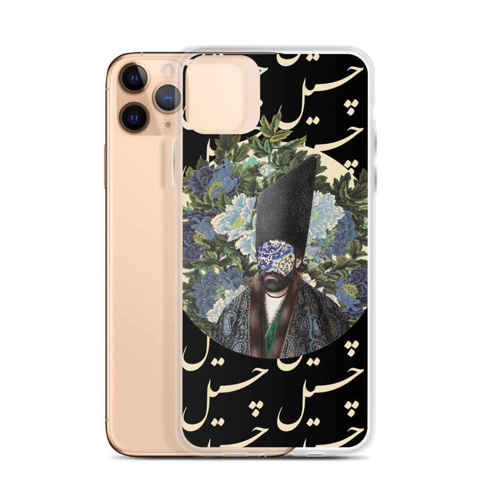 Chill Bro iPhone Case
