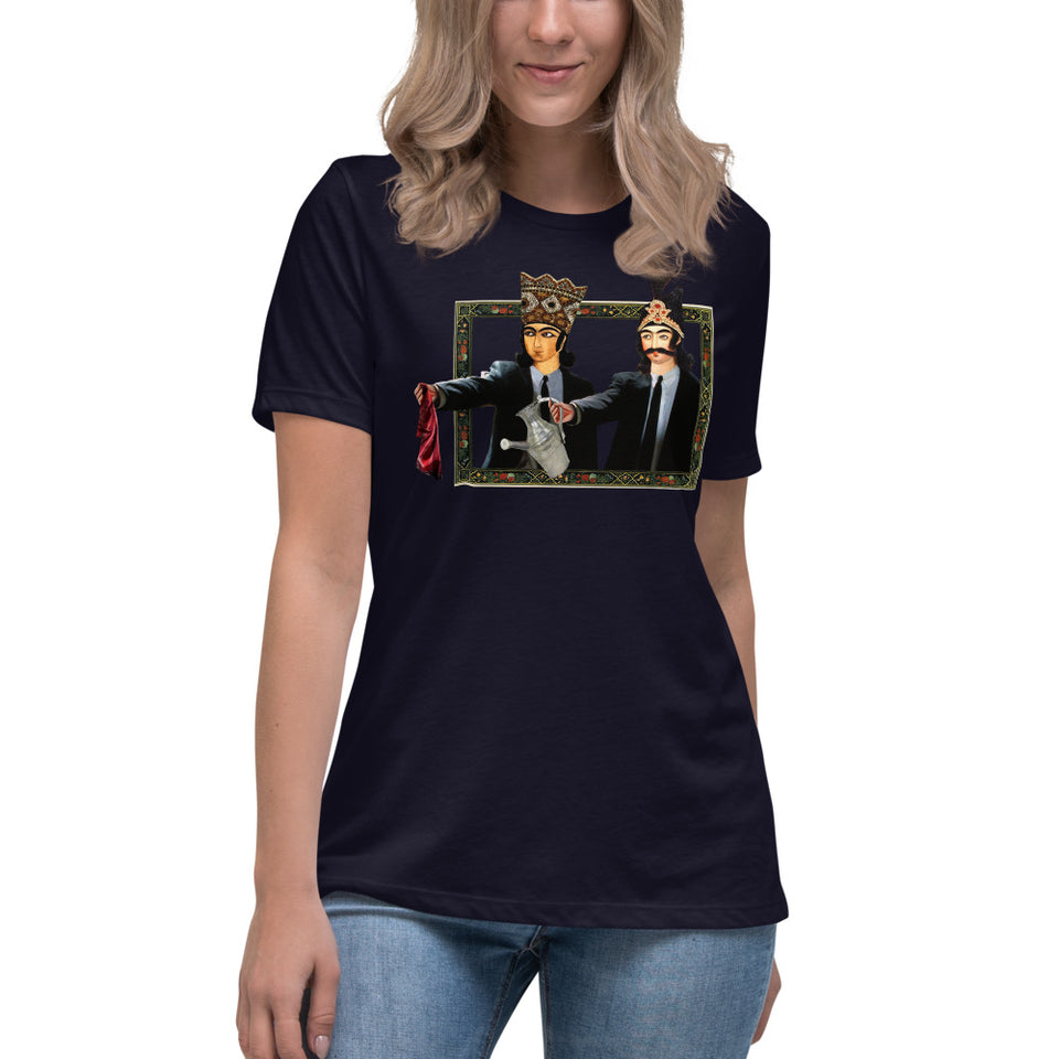 Loong Fiction Women's T-Shirt