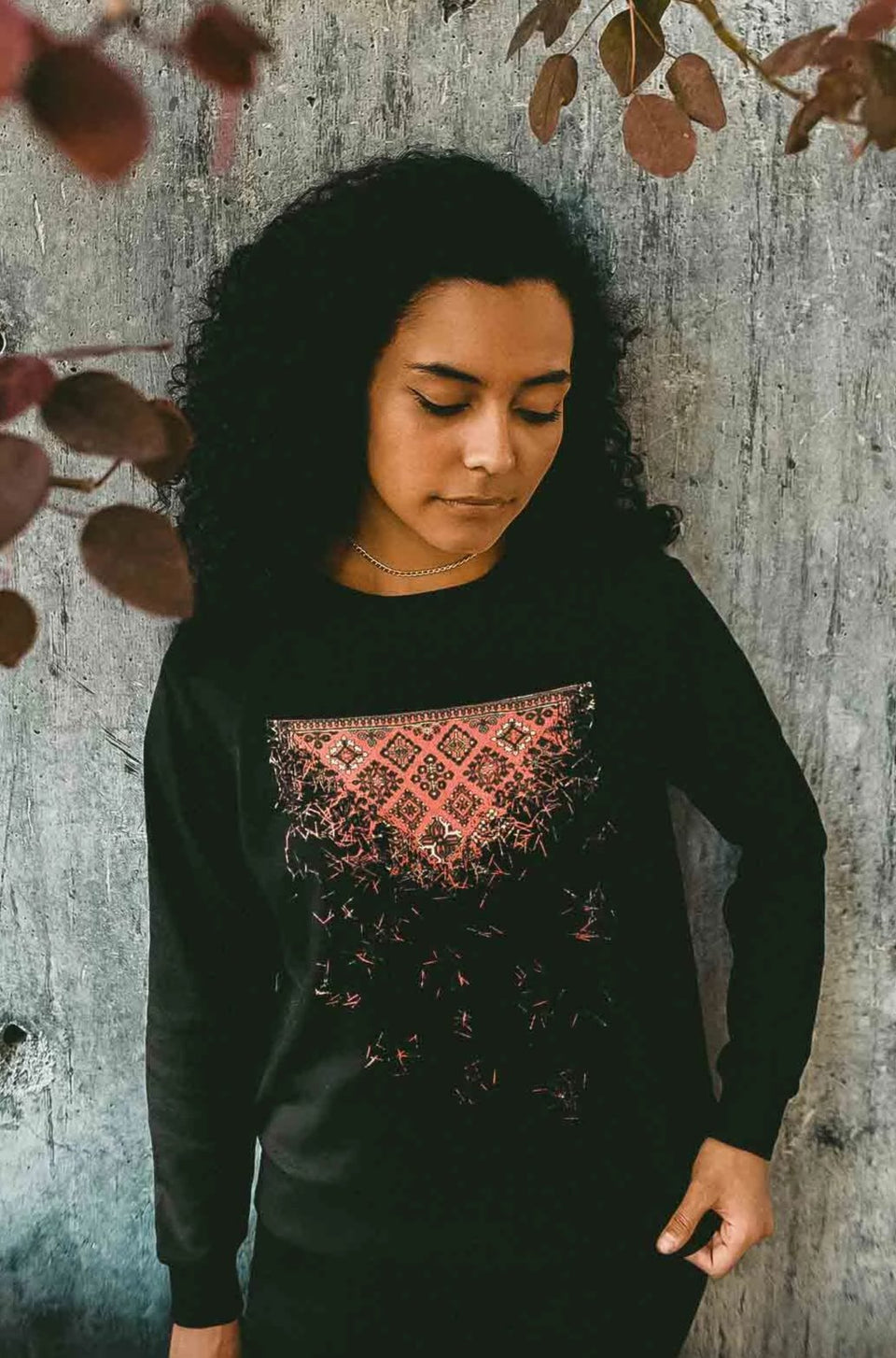 Atash (Fire) Unisex Sweatshirt