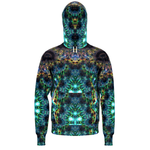 Ceres Collection Men's Heavy Hoodie - Heady & Handmade