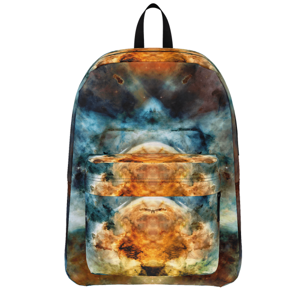 Sylas Psychedelic Backpack - Heady & Handmade