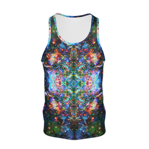 Oriarch Collection Men's Tank Top (Jersey Knit) - Heady & Handmade