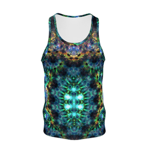 Ceres Collection Men's Tank Top (Jersey Knit) - Heady & Handmade