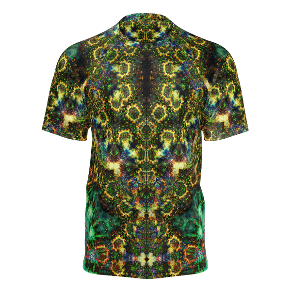 Xerxes Collection Men's Shirt (Jersey Knit) - Heady & Handmade