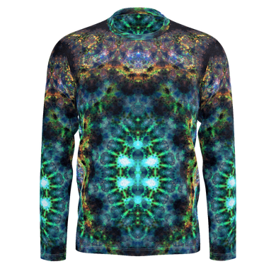 Ceres Collection Men's Long Sleeve (Pima Cotton) - Heady & Handmade