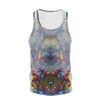 Ilyas Collection Men's Tank Top (Jersey Knit) - Heady & Handmade