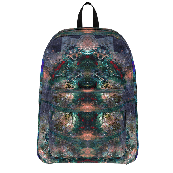 Valendrin Collection Backpack - Heady & Handmade