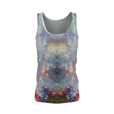 Ilyas Women's Tank Top (Pima Cotton) - Heady & Handmade