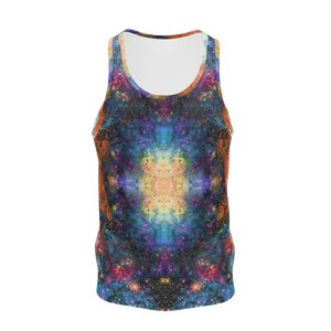 Fortuna Collection Men's Tank Top (Jersey Knit) - Heady & Handmade