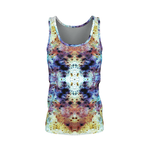 Regail Collection Women's Tank Top (Jersey Knit) - Heady & Handmade