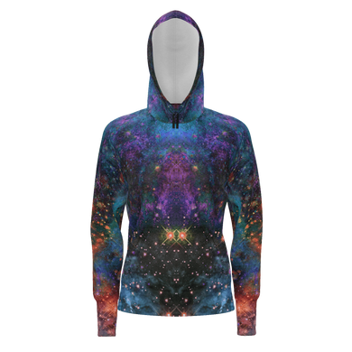 Fortuna Collection Women's Light Hoodie - Heady & Handmade