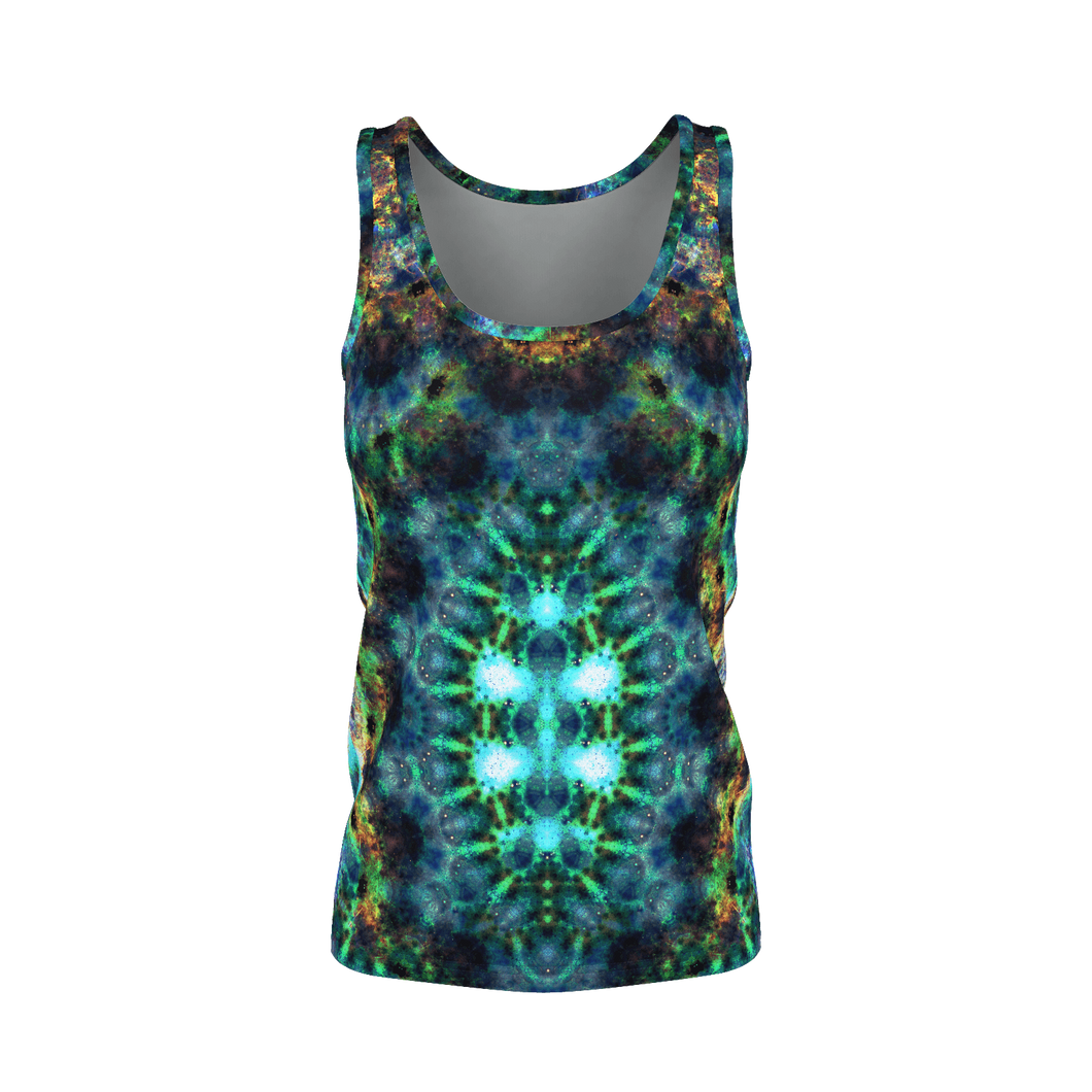 Ceres Collection Women's Tank Top (Jersey Knit) - Heady & Handmade