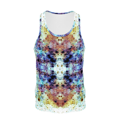 Regail Collection Men's Tank Top (Jersey Knit) - Heady & Handmade