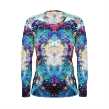 Acquiesce Apothos Collection Women's Long Sleeve (Jersey Knit) - Heady & Handmade