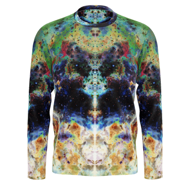 Acolyte Collection Men's Long Sleeve (Pima Cotton) - Heady & Handmade