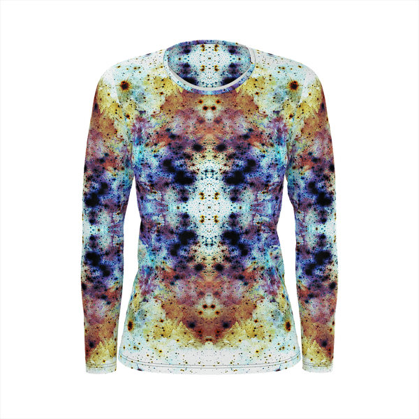 Regail Collection Women's Long Sleeve (Jersey Knit) - Heady & Handmade