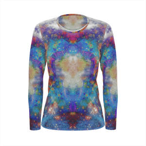 Acquiesce Collection Women's Long Sleeve (Jersey Knit) - Heady & Handmade