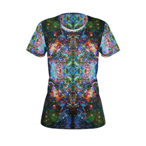 Oriarch Collection Women's Shirt (Pima Cotton) - Heady & Handmade