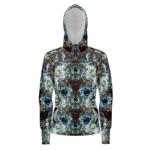 Lunix Collection Women's Heavy Hoodie - Heady & Handmade