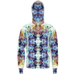 Regail Collection Men's Heavy Hoodie - Heady & Handmade