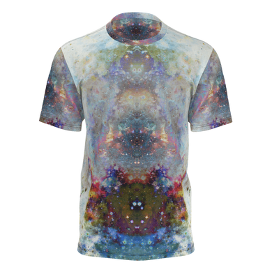 Ilyas Collection Men's Shirt (Jersey Knit) - Heady & Handmade