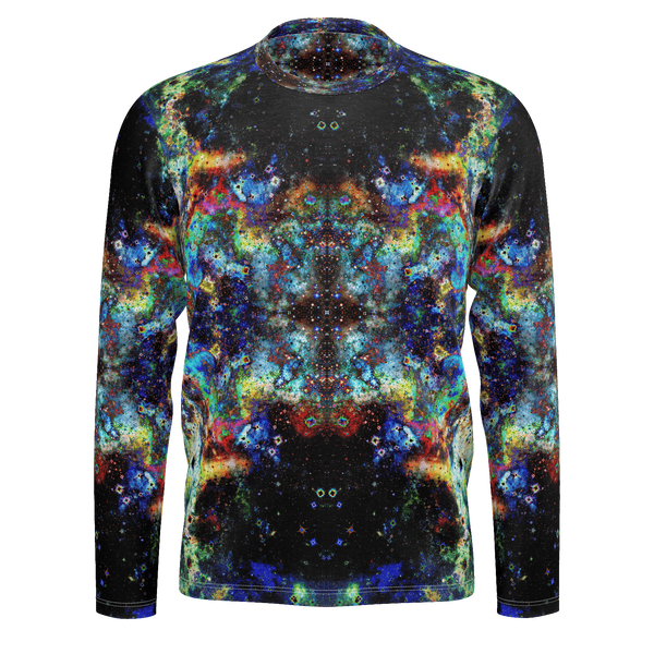 Apoc Collection Men's Long Sleeve (Jersey Knit) - Heady & Handmade