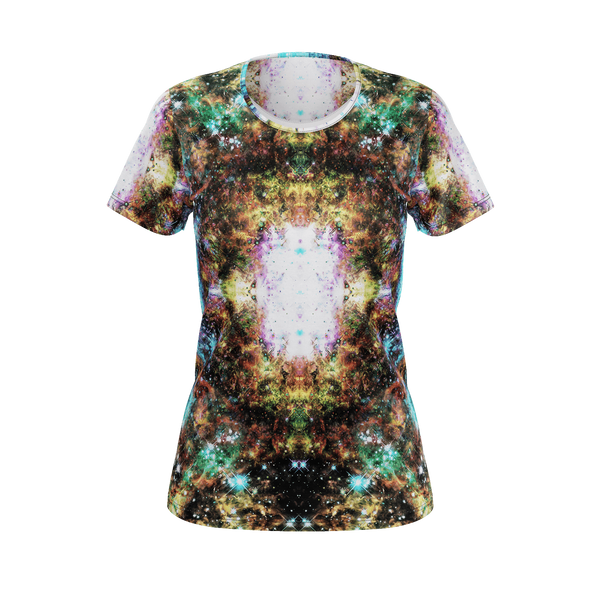 Fortuna Apothos Collection Women's Shirt (Pima Cotton) - Heady & Handmade