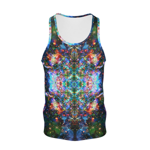 Oriarch Collection Men's Tank Top (Pima Cotton) - Heady & Handmade