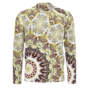 Alchemy Collection Men's Long Sleeve (Pima Cotton) - Heady & Handmade