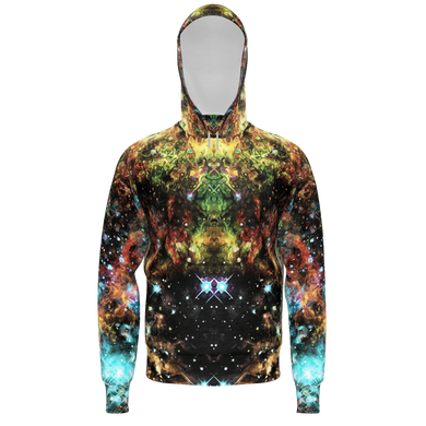 Fortuna Apothos Collection Men's Light Hoodie - Heady & Handmade