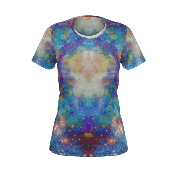 Acquiesce Collection Women's Shirt (Pima Cotton) - Heady & Handmade