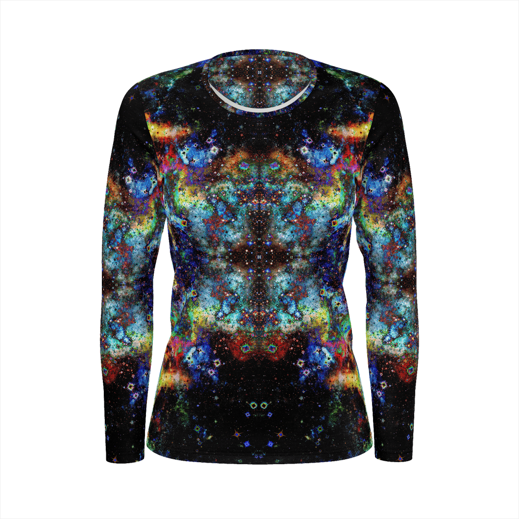 Apoc Collection Women's Long Sleeve (Jersey Knit) - Heady & Handmade