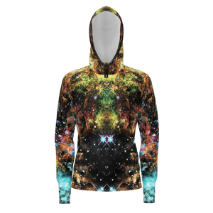Fortuna Apothos Collection Women's Light Hoodie - Heady & Handmade