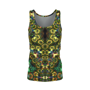 Xerxes Collection Women's Tank Top (Jersey Knit)