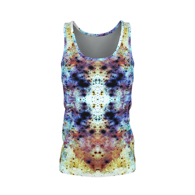 Regail Collection Women's Tank Top (Pima Cotton) - Heady & Handmade